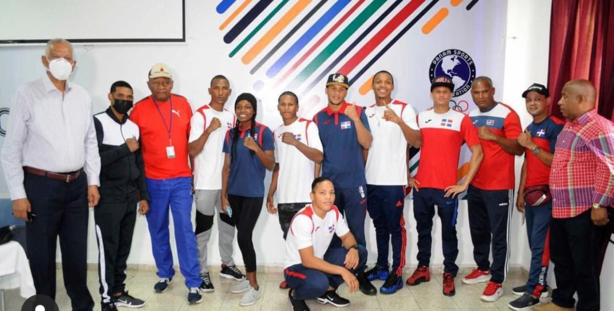 2-time Olympian Leonel de los Santos fights for his future at Olympics | Boxen247.com (Kristian von Sponneck)
