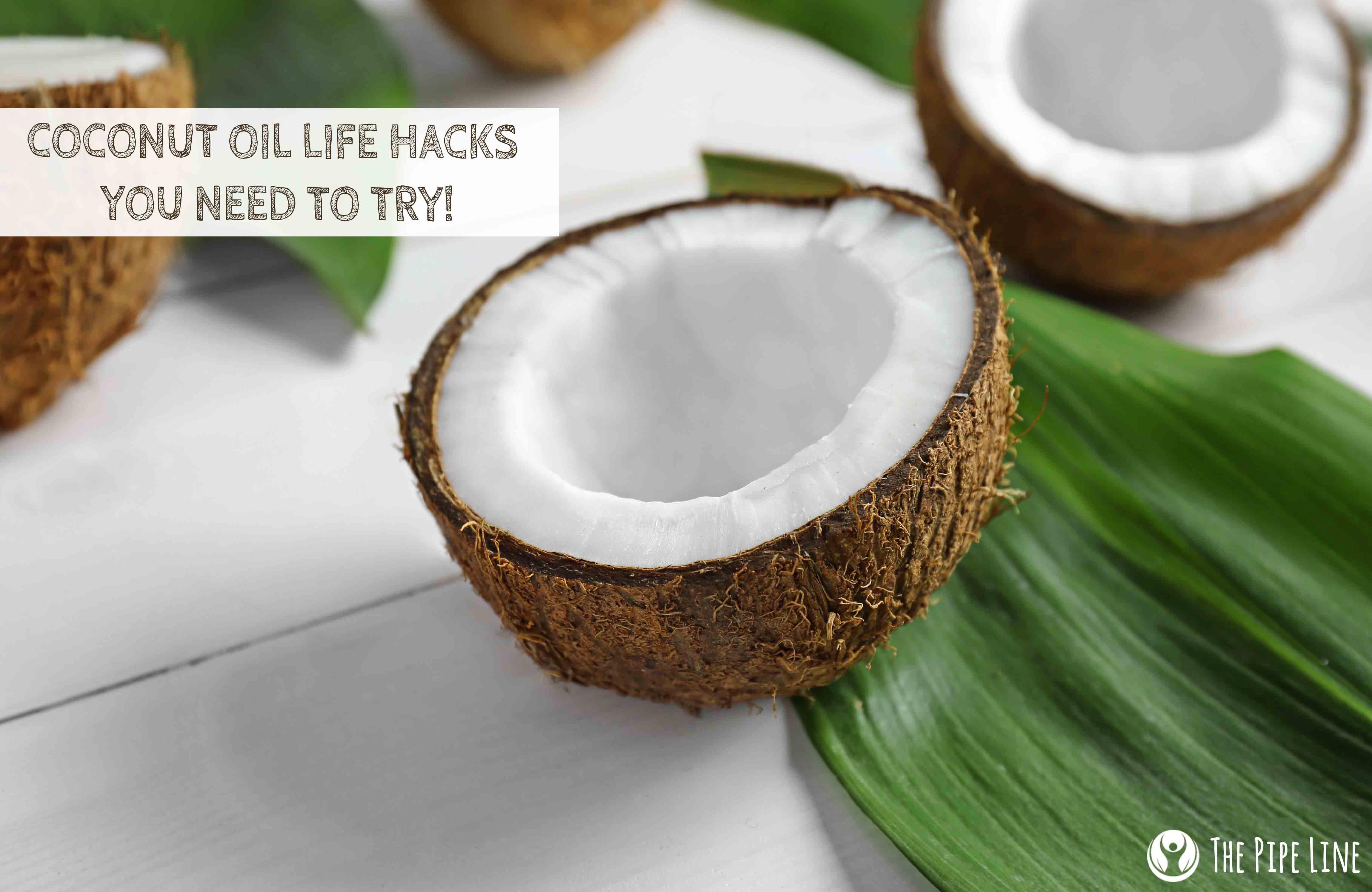 Co-Co-Nuts For Coconut Oil? Yo...
