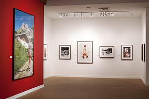 Ellen von Unwerth at TASCHEN Gallery, Los Angeles