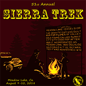Register for Sierra Trek