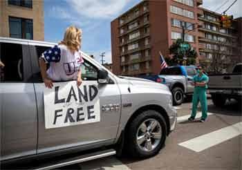 usa land free