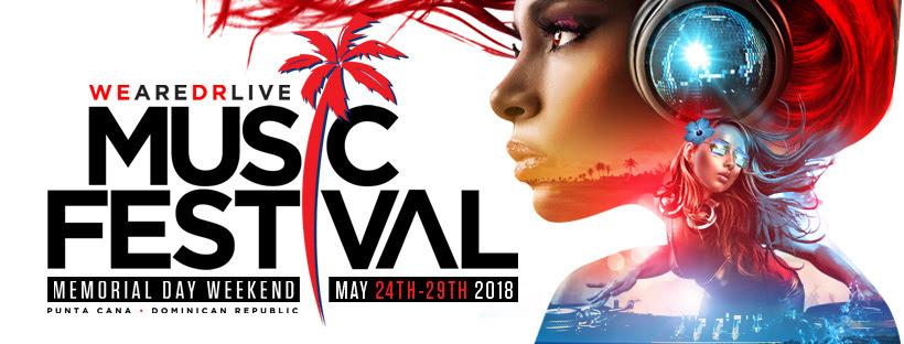 DR MUSIC FEST facebook banner
