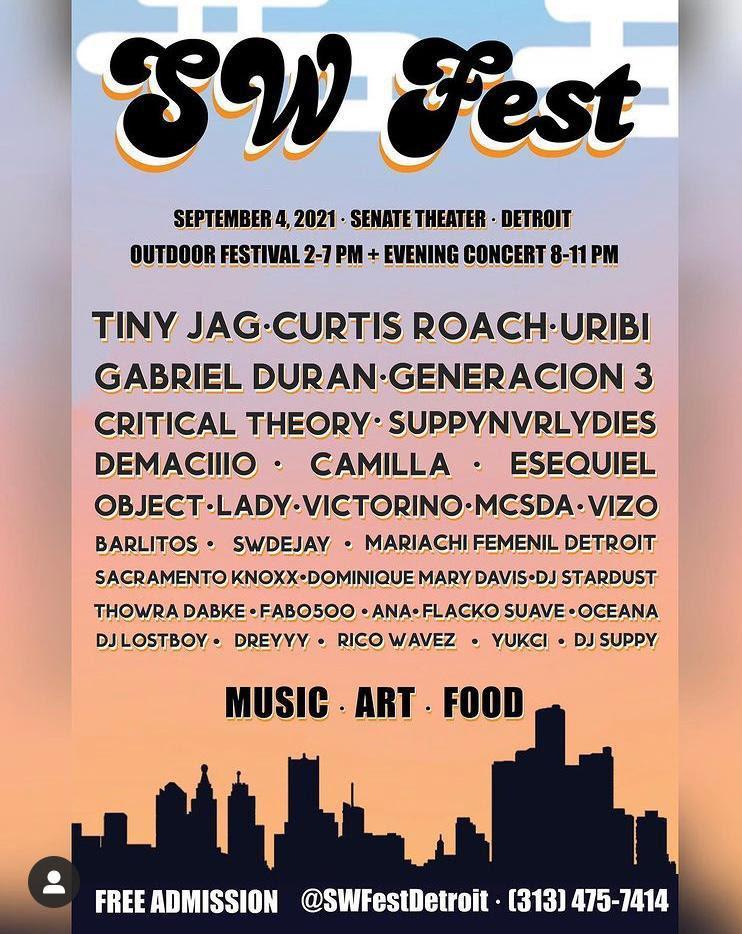 SW Fest