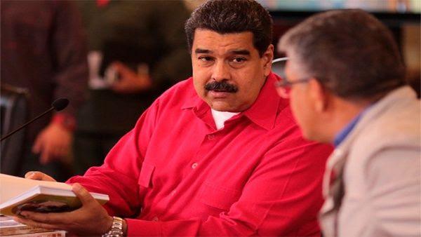 El mandatario alertó que se ha impuesto una concepción de agresión contra Venezuela.