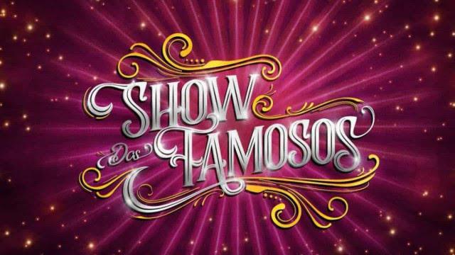 Cleo, Lexa e Alexandre Pires são confirmados no Show dos Famosos 2020