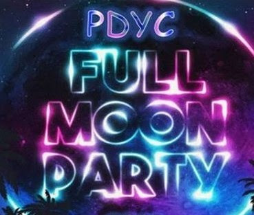 full moon party square