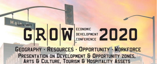 GROW Economic Development Conference