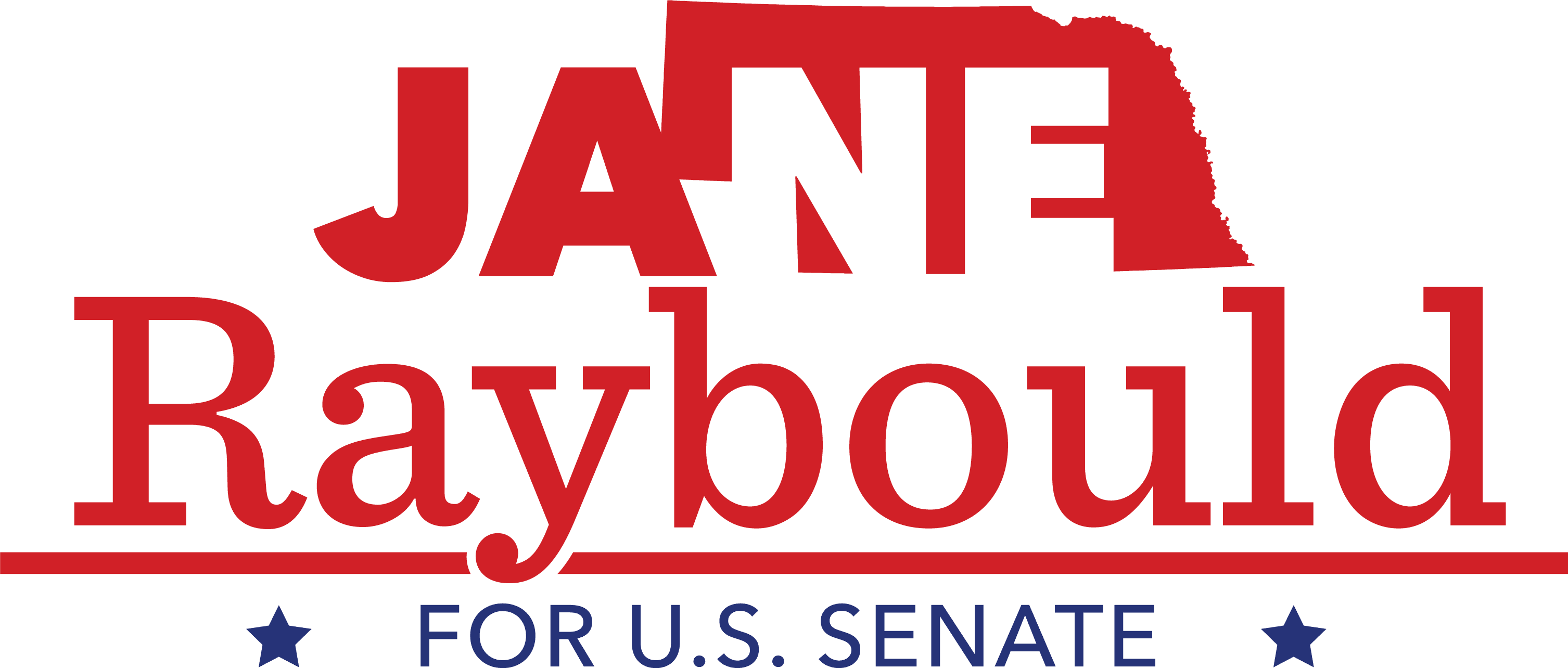 Raybould for US Senate