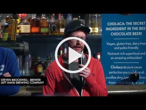 Say No to Nibs!! Say yes to Cholaca - pure liquid cacao