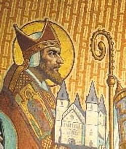 Święty Willibrord