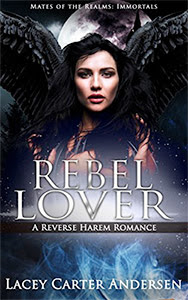 Rebel Lover