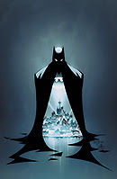 Batman Vol. 10 Epilogue