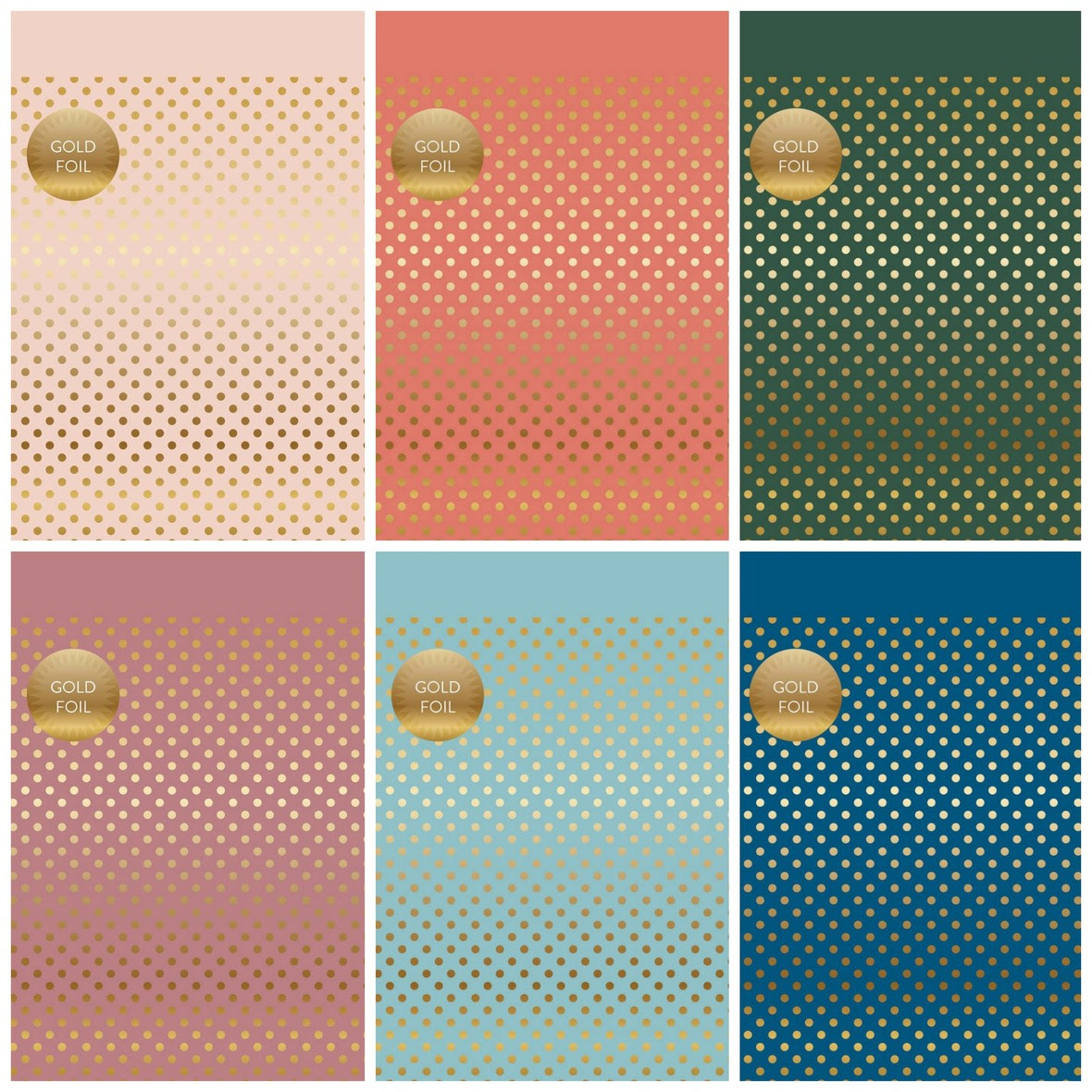 PicMonkey Collage dots