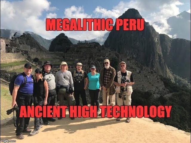Peru Lost Ancient High Technology: Machu Pic'chu And Ollantaytambo  Sddefault