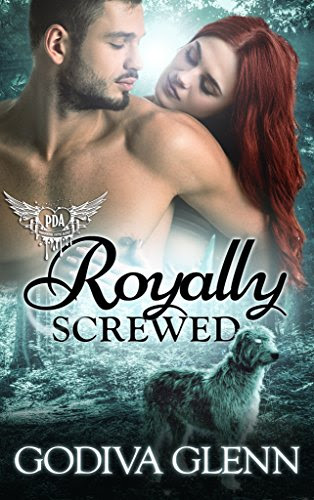 Cover for 'Royally Screwed'