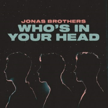 Cover single Jonas Brothers