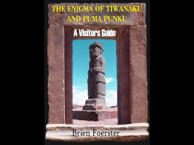 More Revelations At Puma Punku In Bolivia ~ Brien Foerster Sddefault