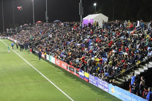 soccer_bowl_big_crowd_web ATLANTA SILVERBACKS ANNOUNCE NASL FALL SEASON HOME SCHEDULE
