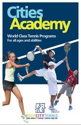 Cities Academy