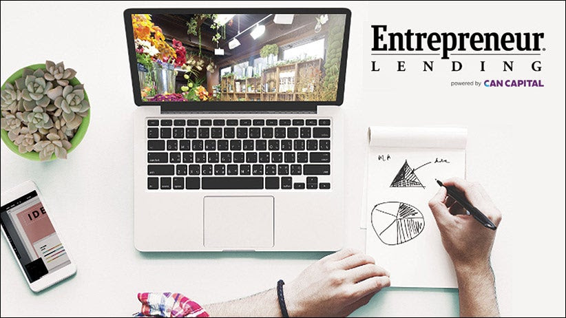 Succeed and Grow with Entrepreneur Lending