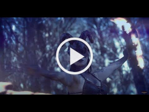 """Icon Of Sin - """"Night Breed"""" - Official Music Video 