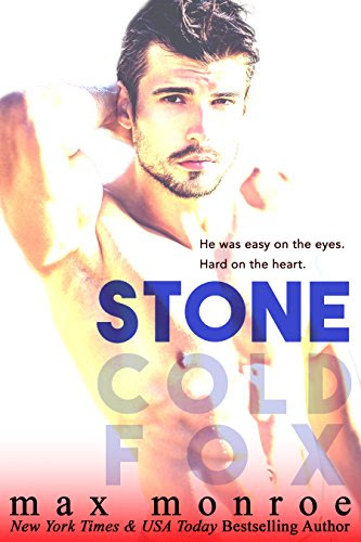 Cover for 'Stone (Stone Cold Fox Trilogy Book 1)'