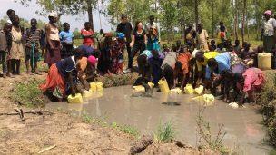 village water