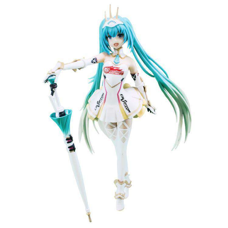 Image of Vocaloid Racing Miku (2015 Ver.) - AUGUST 2019