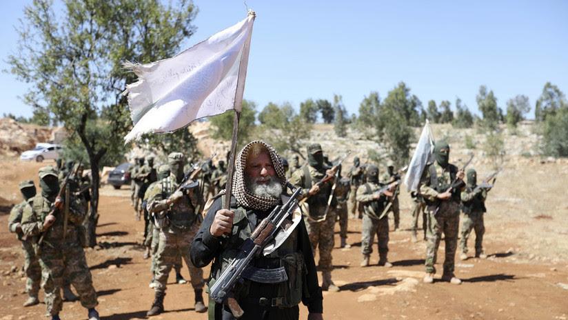 De terroristas a rebeldes sitiados: La imagen de Al Qaeda en EE.UU. 17 años después del 11-S