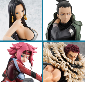 MEGAHOUSE COLLECTIBLES