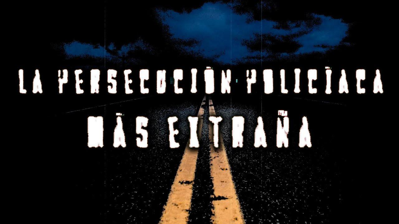 maxresdefault - Una persecución policial con un misterio al final