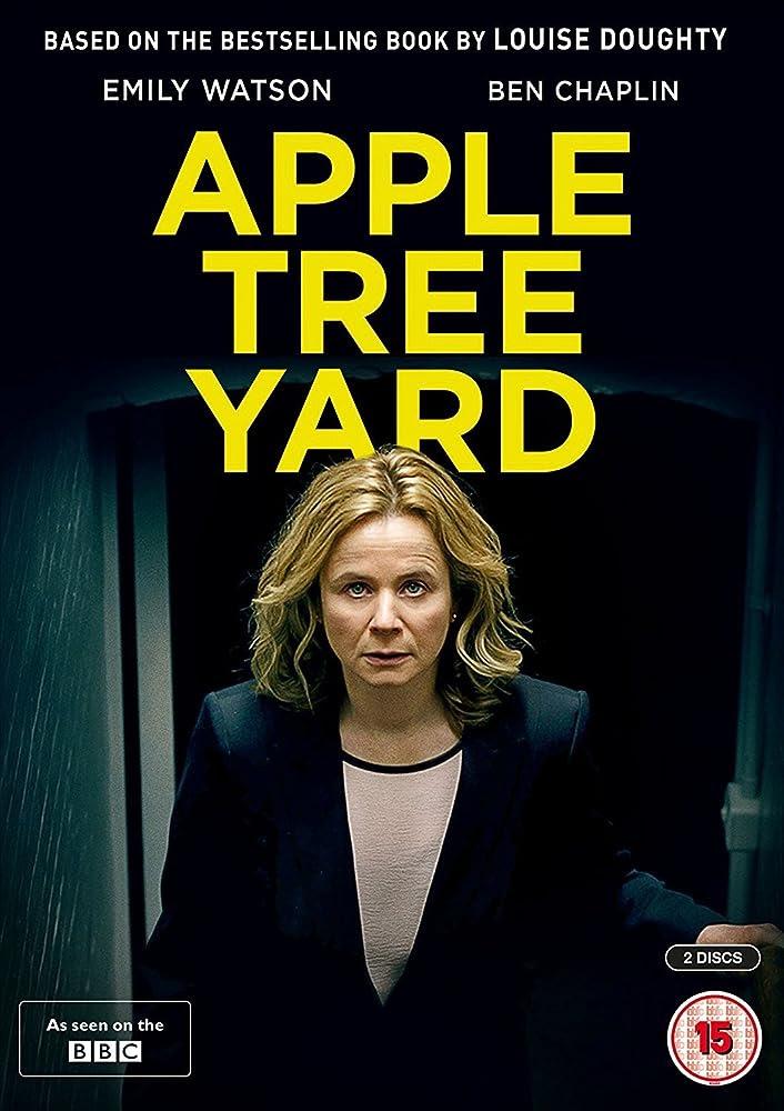 Resultado de imagen para emily watson apple tree yard