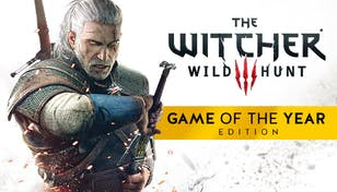 The Witcher® 3: Wild Hunt GAME OF THE YEAR EDITION