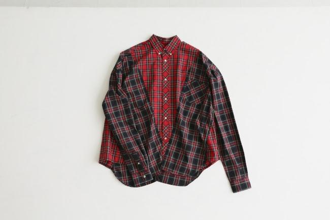 SHIRT ¥33,000‐