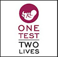 One Test. Two Lives