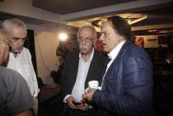 Νεφελούδης: «Δεν τίθεται ζήτημα 13ου και 14ου μισθού»