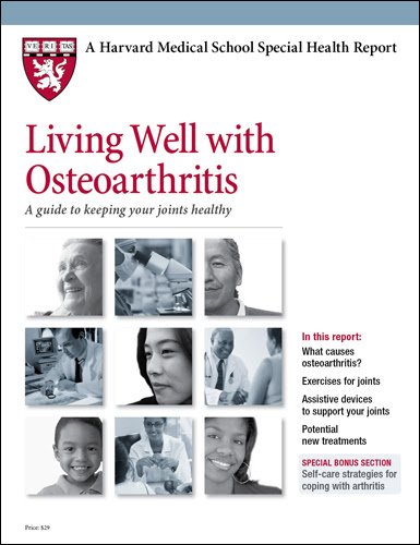 Living Well with Osteoarthritis