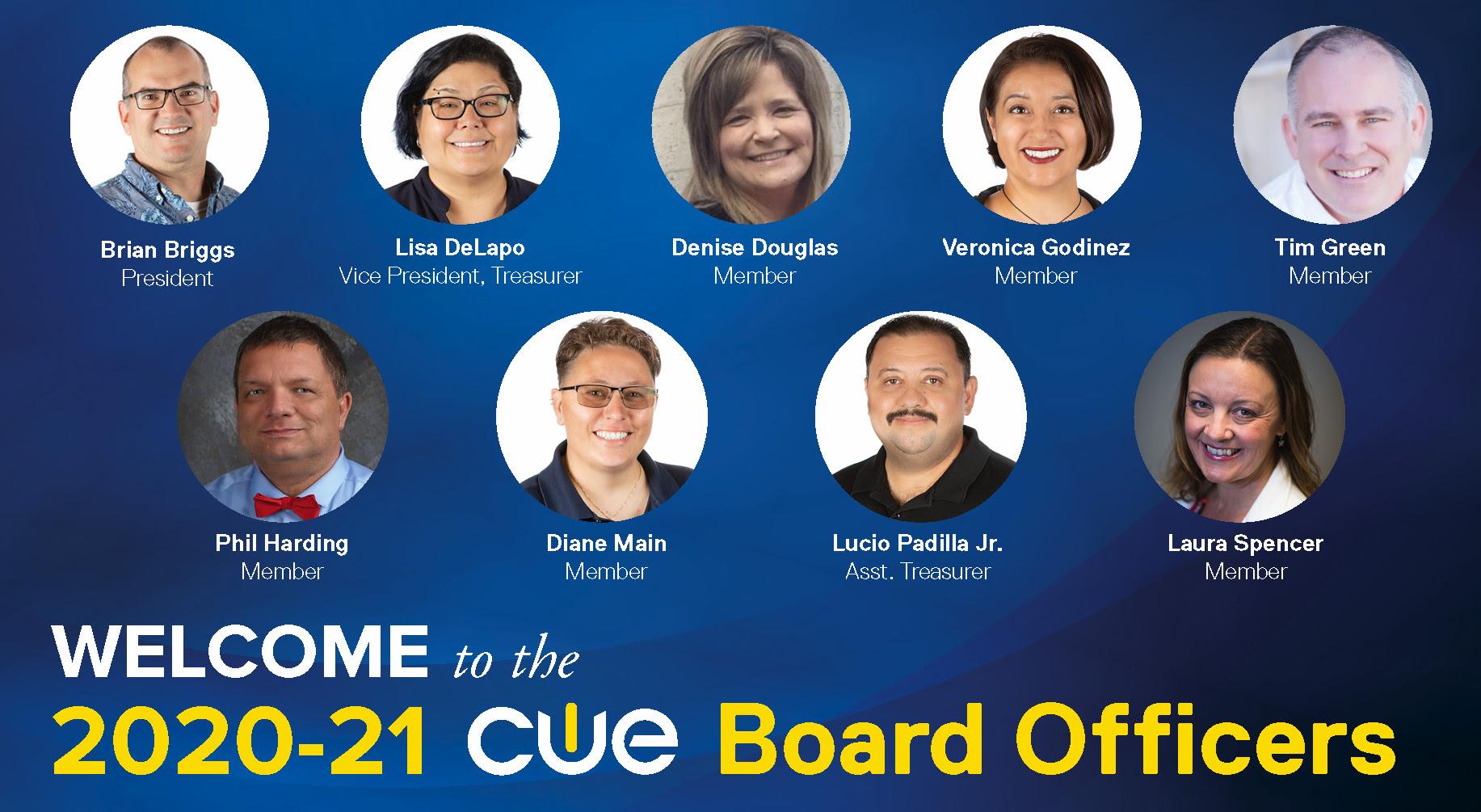 Welcome Board 2020v2