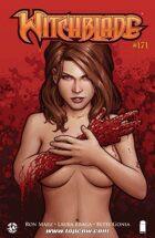 Witchblade #171