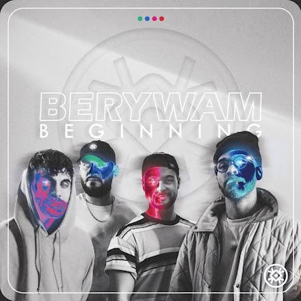 Cover Single Berywam