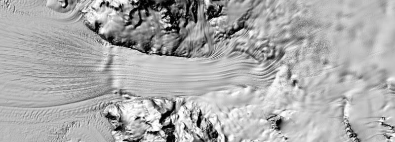 Mulock Glacier