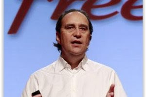 Xavier Niel rachète Orange Suisse 2,3 milliards d'euros
