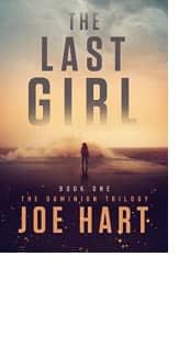 The Last Girl by Joe Hart