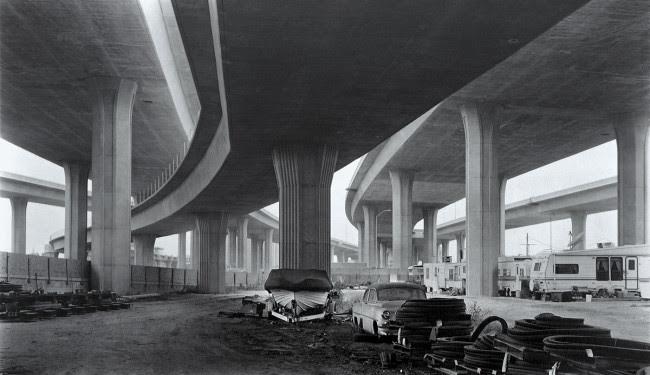 imperial highway