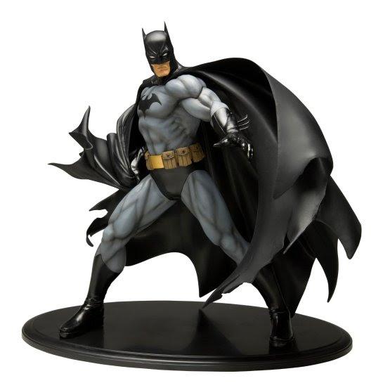 Kotobukiya Batman ArtFX Statue