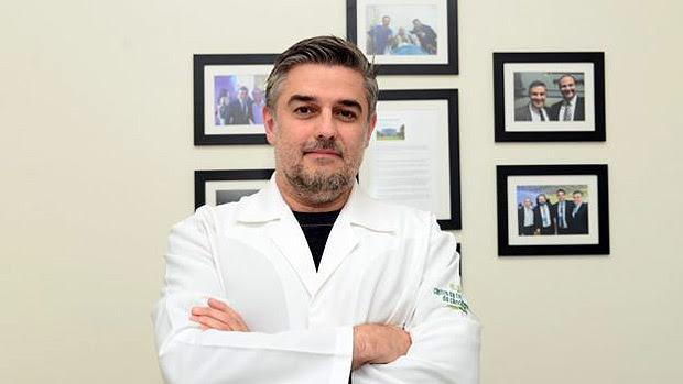 Oncologista Fábio Franke vê relação direta entre agrotóxicos e câncer