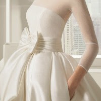 Best Wedding Dresses of 2014 - Rosa Clara