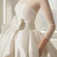 Best Wedding Dresses of 2014 - Rosa Clara