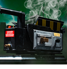 Ghostbusters Trap Incense Burner