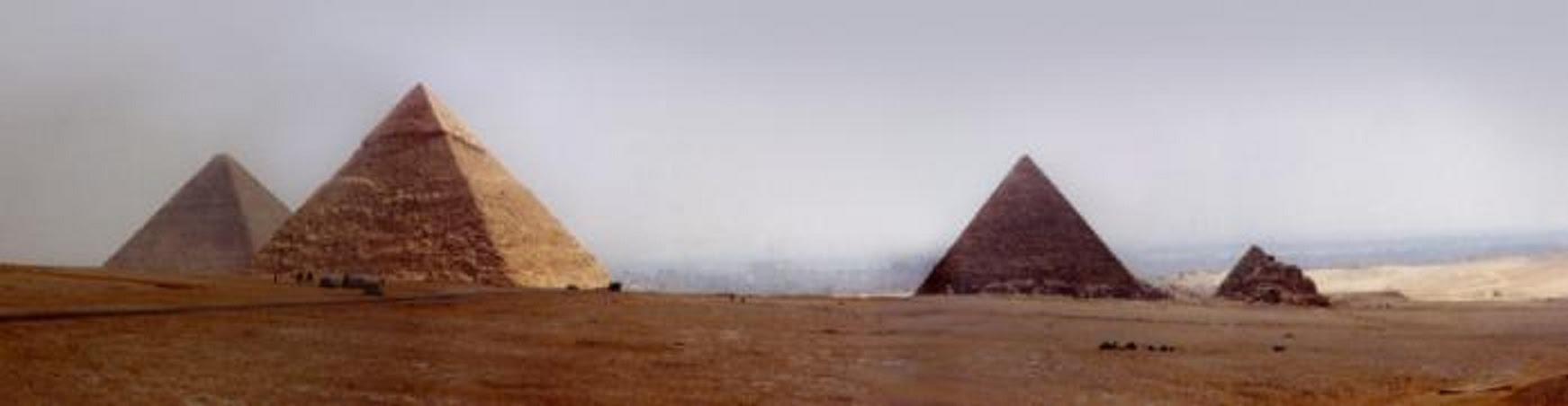 Οἱ πυραμίδες τοῦ πλανήτου μας.5